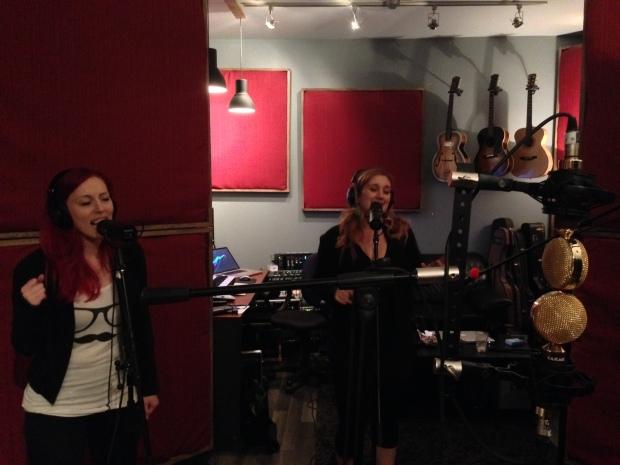Mai 2014- Studio3