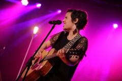 Les Bouches Bées - lancement d'album Compte à rebours - mars 2018 - Country folk 10