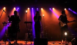 Les Bouches Bées - lancement d'album Compte à rebours - mars 2018 - Country folk 14