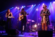 Les Bouches Bées - lancement d'album Compte à rebours - mars 2018 - Country folk 16