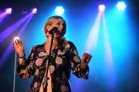 Les Bouches Bées - lancement d'album Compte à rebours - mars 2018 - Country folk 22