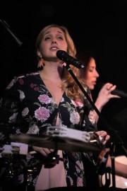 Les Bouches Bées - lancement d'album Compte à rebours - mars 2018 - Country folk 25