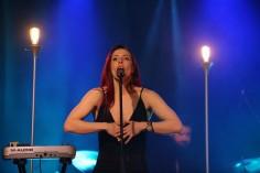 Les Bouches Bées - lancement d'album Compte à rebours - mars 2018 - Country folk 28