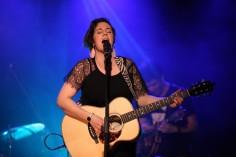Les Bouches Bées - lancement d'album Compte à rebours - mars 2018 - Country folk 29