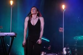 Les Bouches Bées - lancement d'album Compte à rebours - mars 2018 - Country folk 31