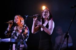 Les Bouches Bées - lancement d'album Compte à rebours - mars 2018 - Country folk 33