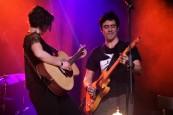 Les Bouches Bées - lancement d'album Compte à rebours - mars 2018 - Country folk 49
