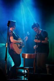 Les Bouches Bées - lancement d'album Compte à rebours - mars 2018 - Country folk 5.jpg