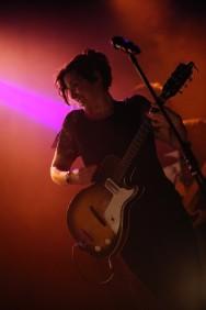 Les Bouches Bées - lancement d'album Compte à rebours - mars 2018 - Country folk 8