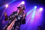 Les Bouches Bées - lancement d'album Compte à rebours - mars 2018 - Country folk
